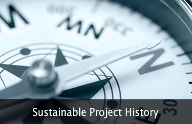 Strong Corporate Project History