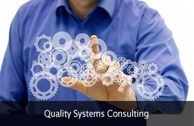 Quality Systems & Quality Assurance Consulting