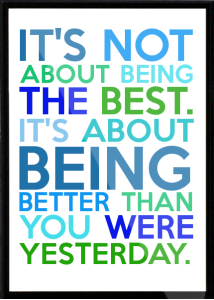 It-s-not-about-being-the-best-It-s-about-being-better-than-you-were-yesterday-367